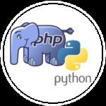 PHP и Python