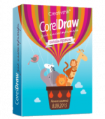 Corel Draw для иллюстратора. (Борис Поташник, Яна Грищёва)