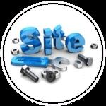 Создание сайтов и блогов